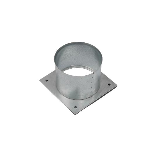Sedls, metāla  D75mm