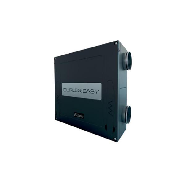 Duplex 300 Easy rekuperators ar skārienjūtīgu vadības pulti. 330 m3 /h
